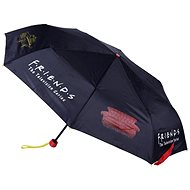 Friends - Panorama - esernyő - Ernyő