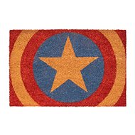 Captain America - Shield - lábtörlő - Lábtörlő