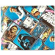 Star Wars - Characters - pénztárca - Pénztárca