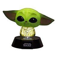 Star Wars - The Child - díszlámpa - Asztali lámpa