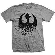 Star Wars - Rebel Logo - T-Shirt - T-Shirt