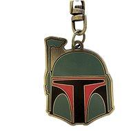 Star Wars - Boba Fett - kulcstartó - Kulcstartó