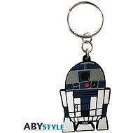 Star Wars - R2-D2 - kulcstartó - Kulcstartó