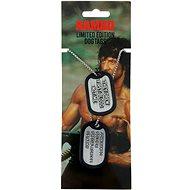 Rambo - dögcédula - Medál