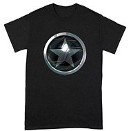 The Falcon and The Winter Soldier - Star Emblem - T-Shirt - T-Shirt