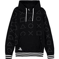 PlayStation - Fekete-fehér - pulóver - Pulóver