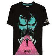Venom - Lethal Protector - tričko M - Tričko
