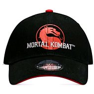 Mortal Kombat - Finish Him! - baseball sapka - Baseball sapka