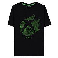 Xbox - Mesh Logo - T-Shirt - T-Shirt