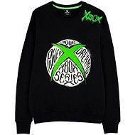Xbox - Graphic Logo - pulóver - Pulóver