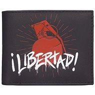 Far Cry 6 - Libertad - pénztárca - Pénztárca