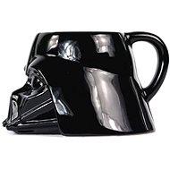 Star Wars - Darth Vader - 3D kerámiabögre - Bögre