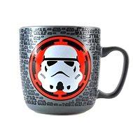 Star Wars - Stormtrooper - kerámiabögre - Bögre