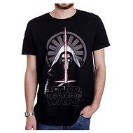 Star Wars - Kylo Ren Shadows - T-shirt - T-Shirt