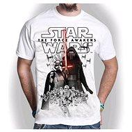 Star Wars - New Villains - T-shirt - T-Shirt