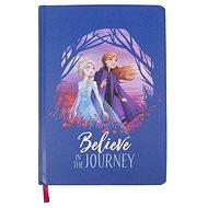 Fagyasztott 2 - Journey - jegyzetfüzet - Jegyzetfüzet