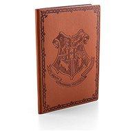 Harry Potter - Hogwarts - jegyzetfüzet - Jegyzetfüzet