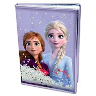 Fagyasztott 2 - Snow Sparkles - jegyzetfüzet - Jegyzetfüzet
