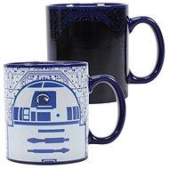 Star Wars - R2-D2 - átalakítható bögre