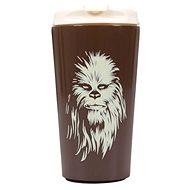 Star Wars - Chewbacca - úti bögre - Úti bögre