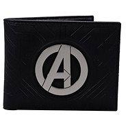 Marvel Avengers - pénztárca - Pénztárca