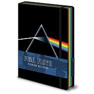 Pink Floyd - Dark Side Of The Moon - jegyzetfüzet - Jegyzetfüzet