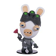 Ubisoft Heroes - Rabbids/Sam Fisher - Figura