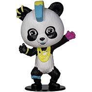 Ubisoft Heroes - Just Dance Panda - Figura