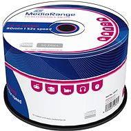 MediaRange CD-R 50db - Média