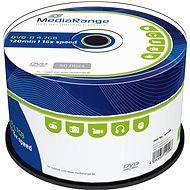 MediaRange DVD-R 50db henger - Média