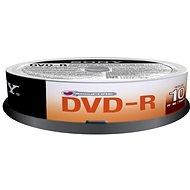 Sony DVD-R 10 db cakebox - Média