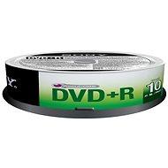 Sony DVD+R 10db cakebox - Média