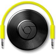 Google Chromecast Audio - Lejátszó