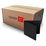 COVER IT doboz: 1 VCD 5,2 mm vékony fekete - karton 200db