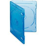 COVER IT Box 2 db Blu-ray médiához, kék, 10db/csomag - CD/DVD tok