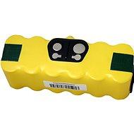 Goowei iRobot Roomba 500, 600, 700, 800 - 4500mAh, nem eredeti - Akkumulátor
