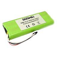 Goowei akkumulátor Ecovacs Deebot D54, D56, D58, D59