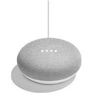 Google Home Mini Chalk - Központi egység