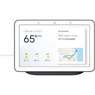 A Google Home Hub Charcoal - Hangsegéd