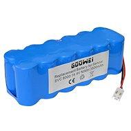 Goowei akkumulátor Sencor SVC 8000