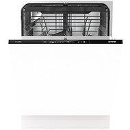 GORENJE GVSP165J - Beépíthető mosogatógép