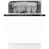 GORENJE GV63060 - Beépíthető mosogatógép