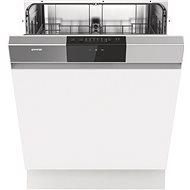 GORENJE GI62040X - Beépíthető mosogatógép