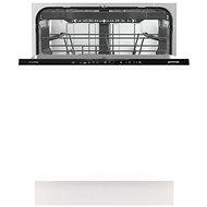 GORENJE GV662D60 ExtraHygiene - Beépíthető mosogatógép
