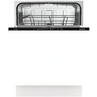 GORENJE GV631E60 ExtraDry - Beépíthető mosogatógép