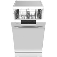 GORENJE GS52040S - Keskeny mosogatógép