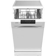 GORENJE GS52040W - Keskeny mosogatógép