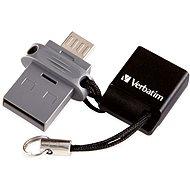 VERBATIM Store 'n' Go Dual Drive 32GB - Pendrive