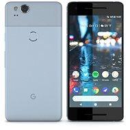 Google Pixel 2 64GB világoskék - Mobiltelefon