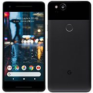 Google Pixel 2 64GB fekete - Mobiltelefon